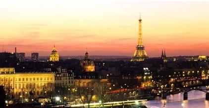 走过巴黎街头的女子一定知道